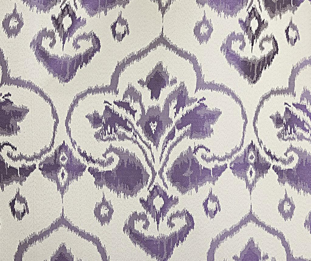 Zastor Lydia Purple 140x250 cm