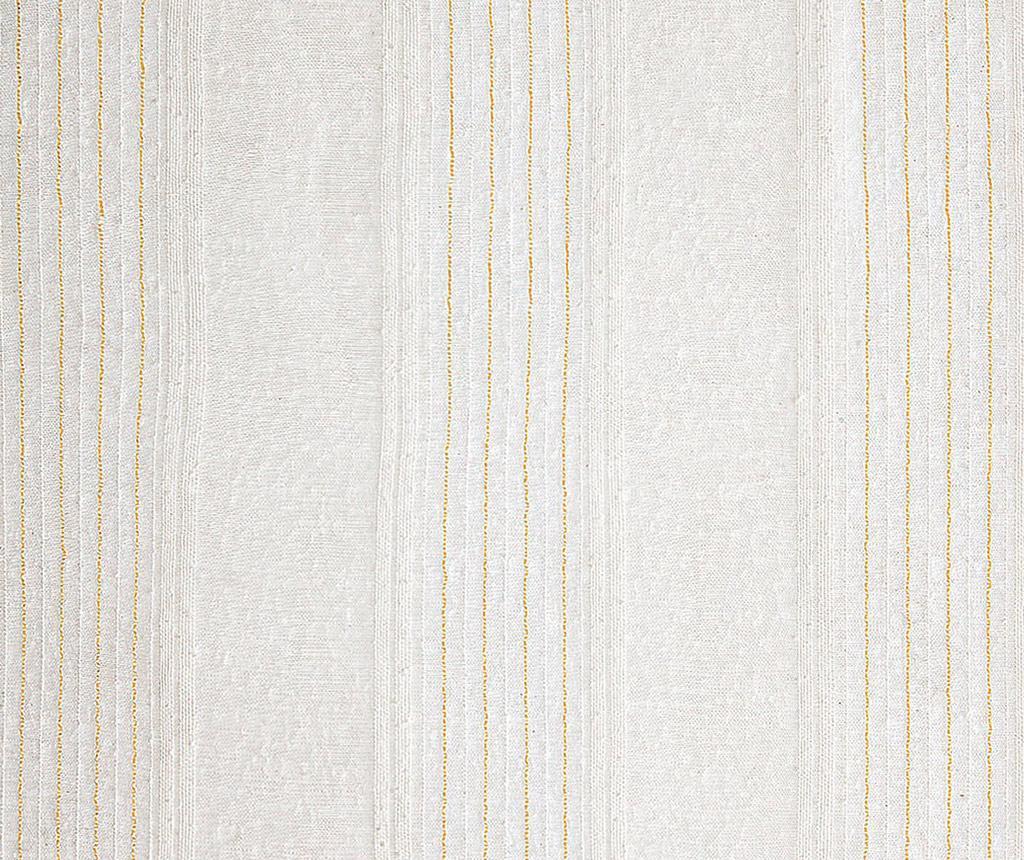 Zastor Verto Cream Gold 140x250 cm