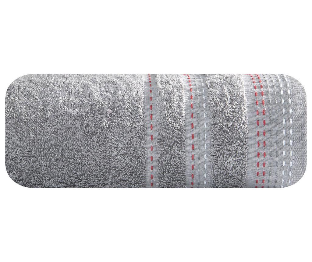 Kupaonski ručnik Paola Silver 70x140 cm