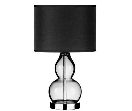 Nočná lampa Alice Black