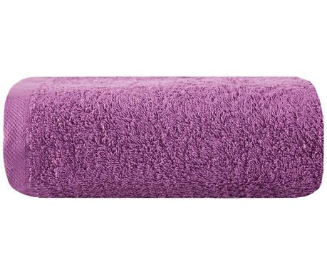 Prosop de baie Plain Purple 50x90 cm