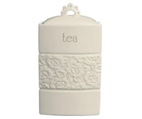 Pojemnik z pokrywką na herbatę Lacie M