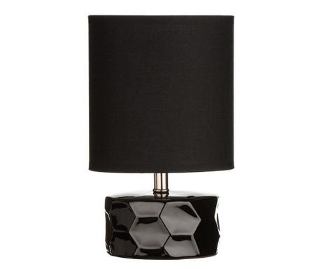Нощна лампа Honeycomb Black