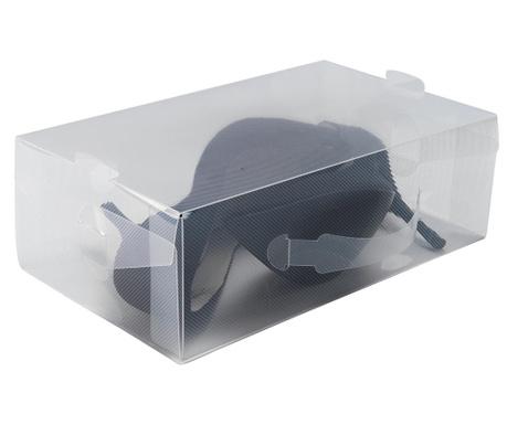 Škatla za shranjevanje čevljev Sally S