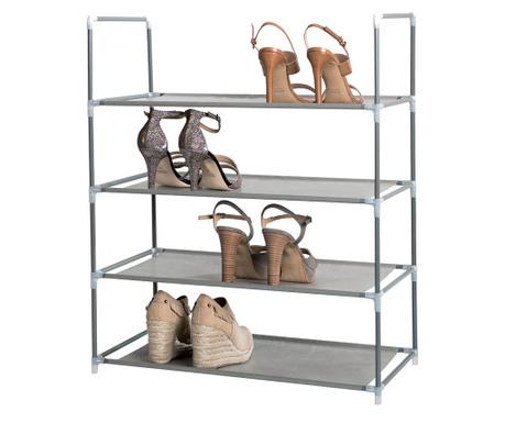 Regal za čevlje Rania Grey