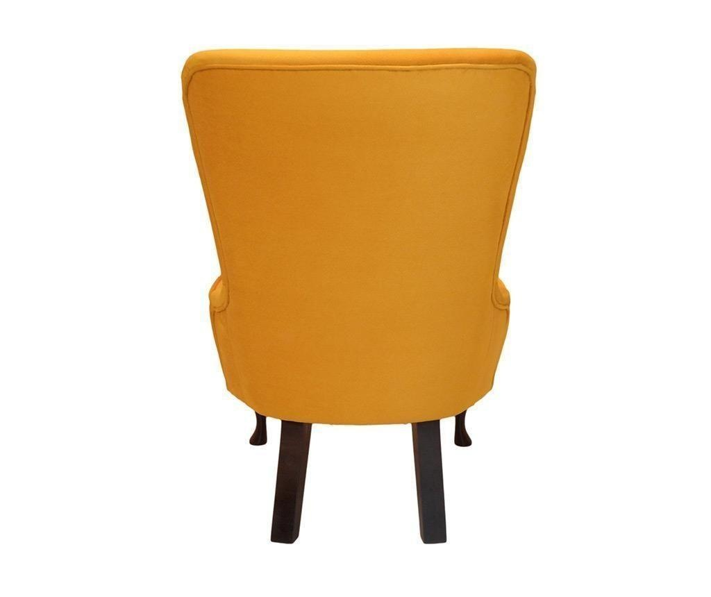 diYana Yellow 3L Fotel