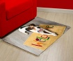 Preproga Cute Dog 52x75 cm