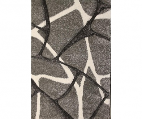Килим Shrub Grey 140x190 см