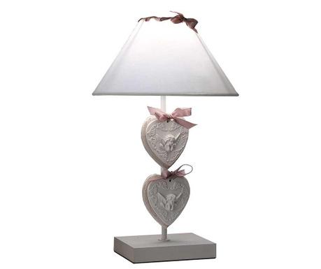 Lampka nocna Angel Heart