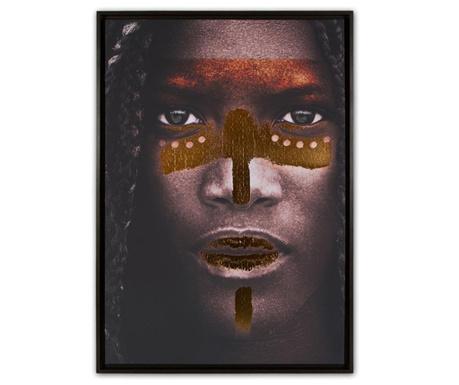 Painted Face Kép 65x93 cm