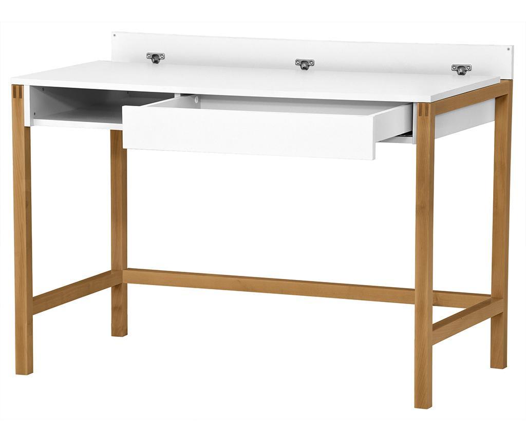Northgate White Íróasztal