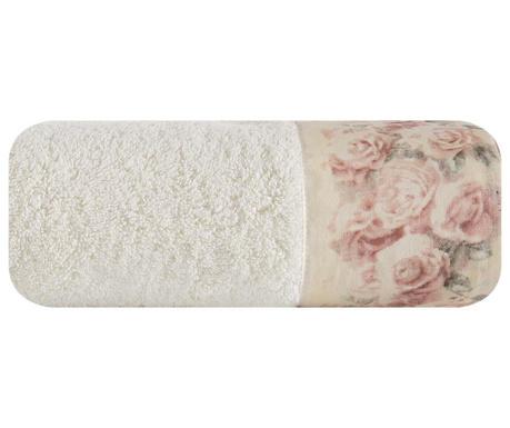 Πετσέτα μπάνιου Anita Roses Cream