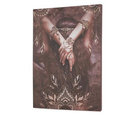 Obraz Yoruba 65x93 cm