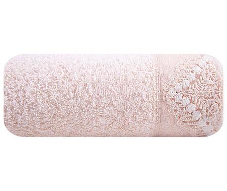 Kopalniška brisača Polly Pink