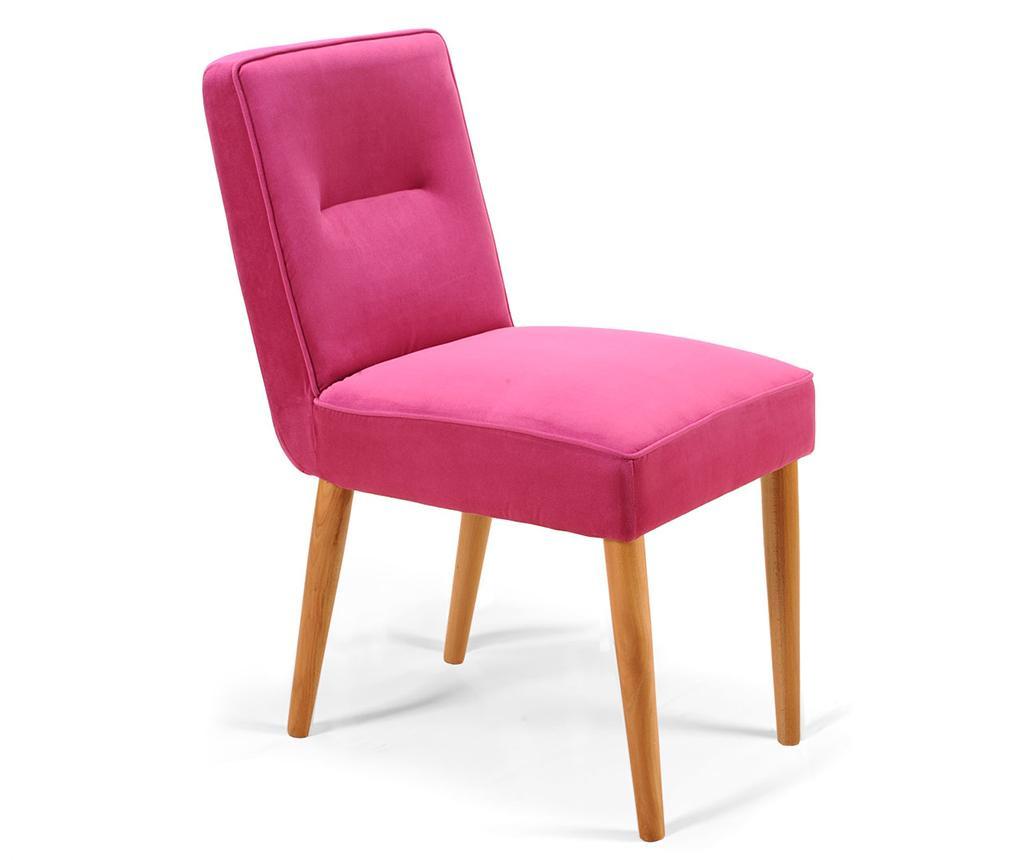 Stol Stockholm Pink Classic