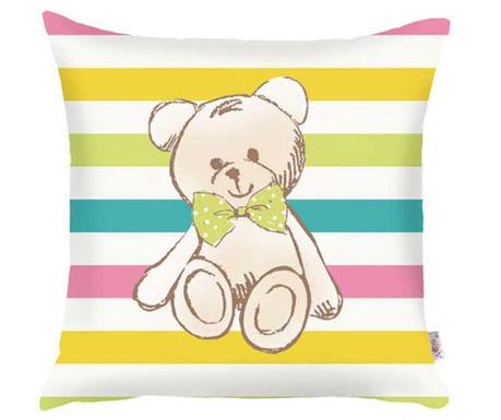 Fata de perna Cute Teddy Bear 35x35 cm