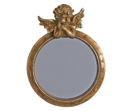 Огледало Cherub Gold