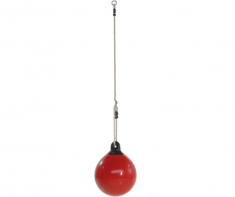 Leagan Ball Red