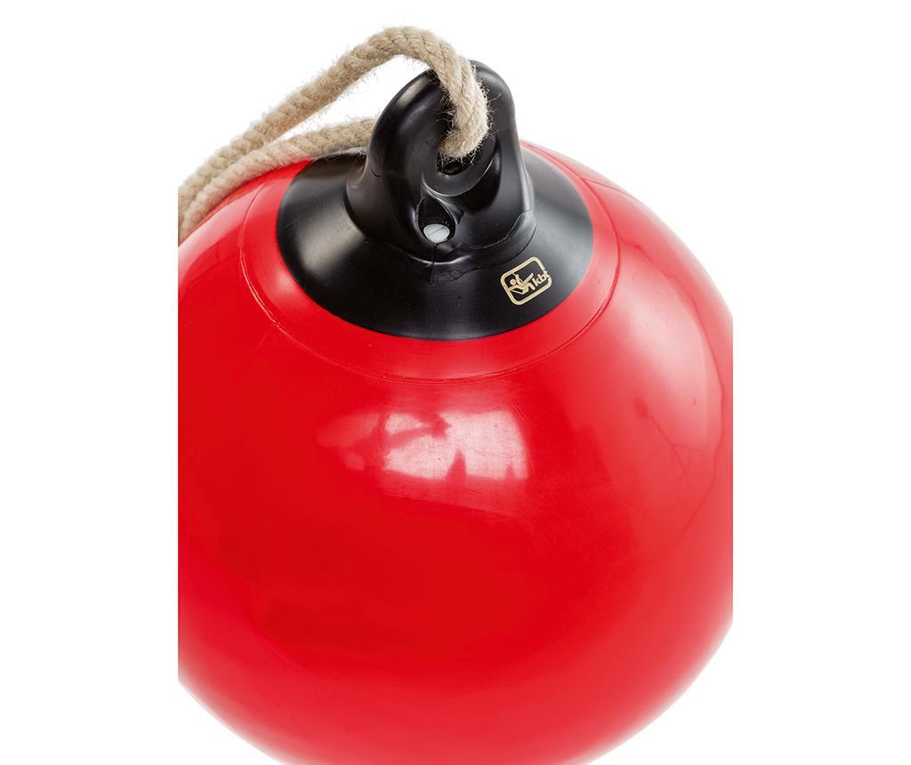 Leagan Ball Red