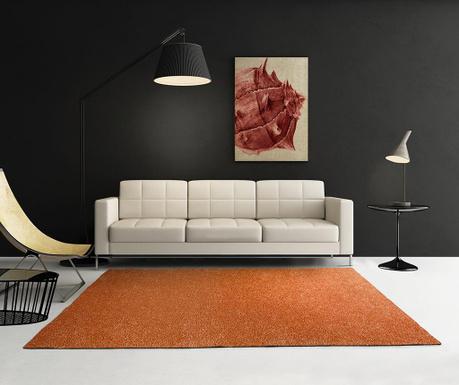 Preproga Zenit Orange 57x110 cm