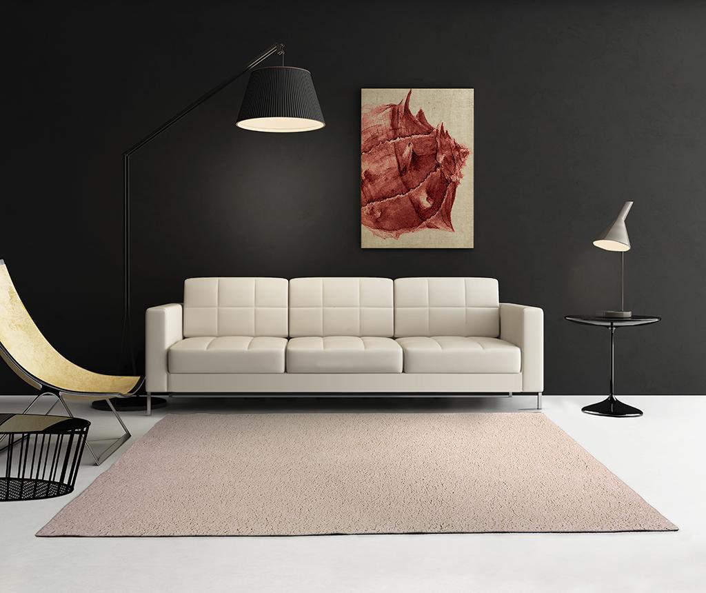 Preproga Zenit White 57x110 cm