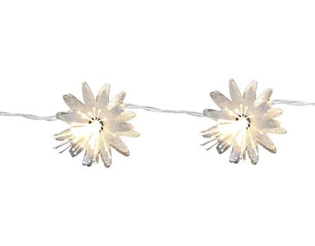 Girlanda świetlna Flowers