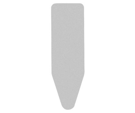 Κάλυμμα σιδερώστρας Mollettone 45x135 cm