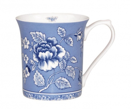 Mug Blue Story Mard 220 ml