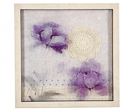 Obraz Antique Light 50x50 cm