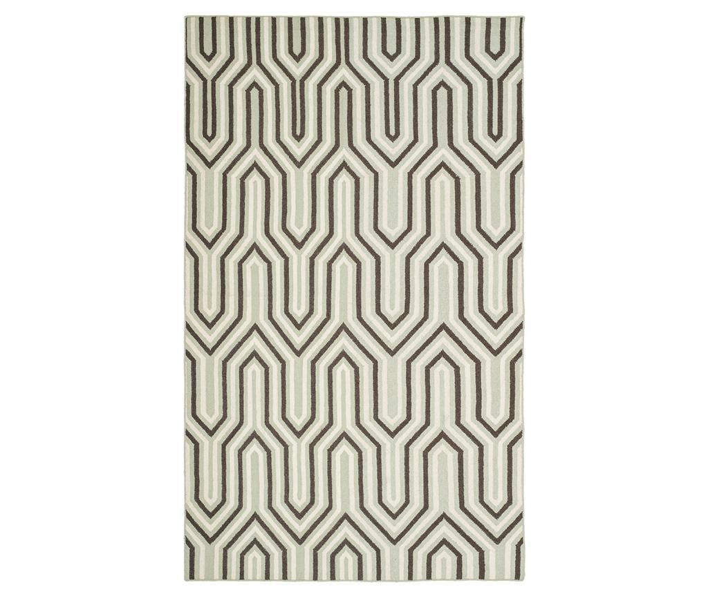 Taza Grey Szőnyeg 152x243 cm