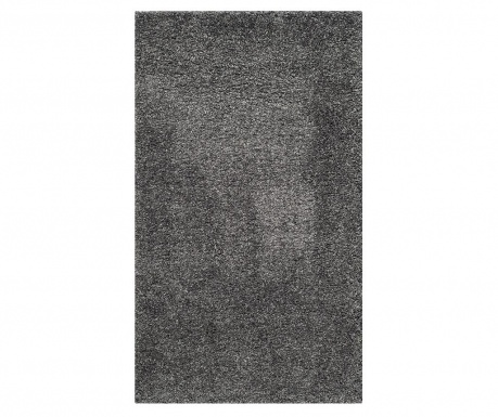 Tepih Crosby Shag Dark Grey 90x150 cm