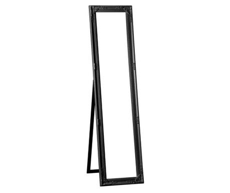 Podlahové zrkadlo Chic Vintage Black