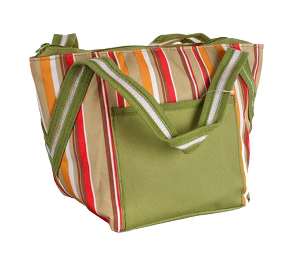 Lady Stripes Hőszigetelt táska