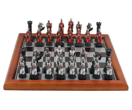 Šachy Warriors