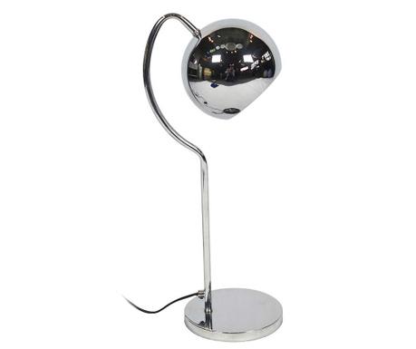 Lampa Shabby Silver