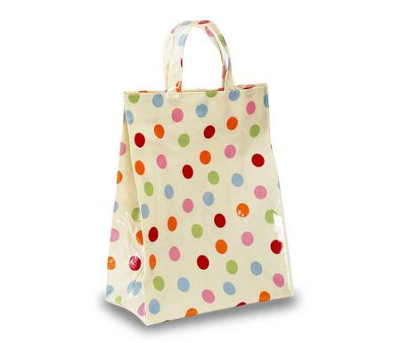 Wodoodporna torba na zakupy Spots M