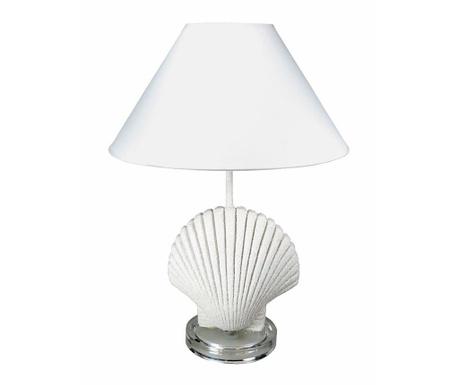 Scallop Éjjeli Lámpa