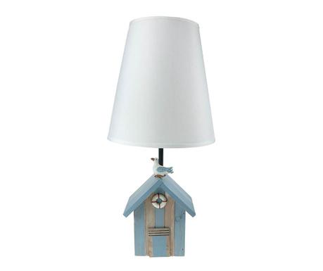 Beach Cabin Éjjeli lámpa