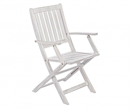 Venkovní skládací židle Patty