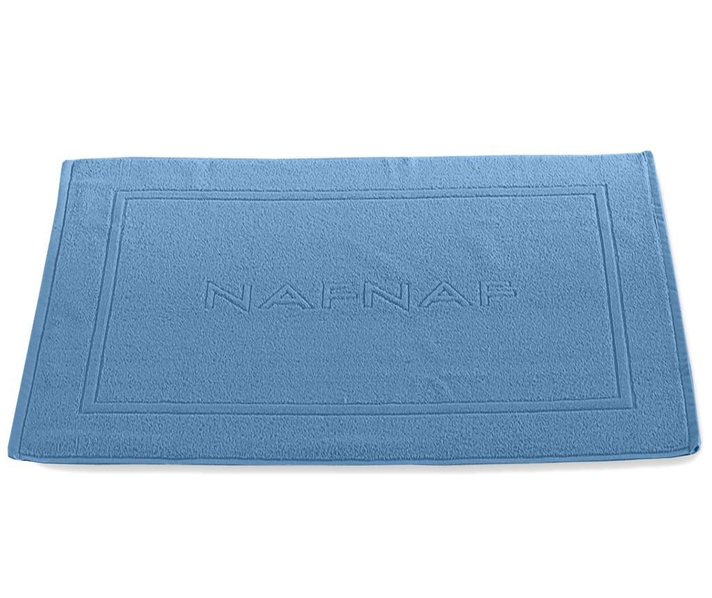 Předložka do koupelny Casual Hostess Blue 50x80 cm