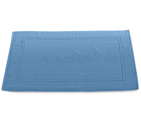 Prosop de picioare Casual Hostess Blue 50x80 cm