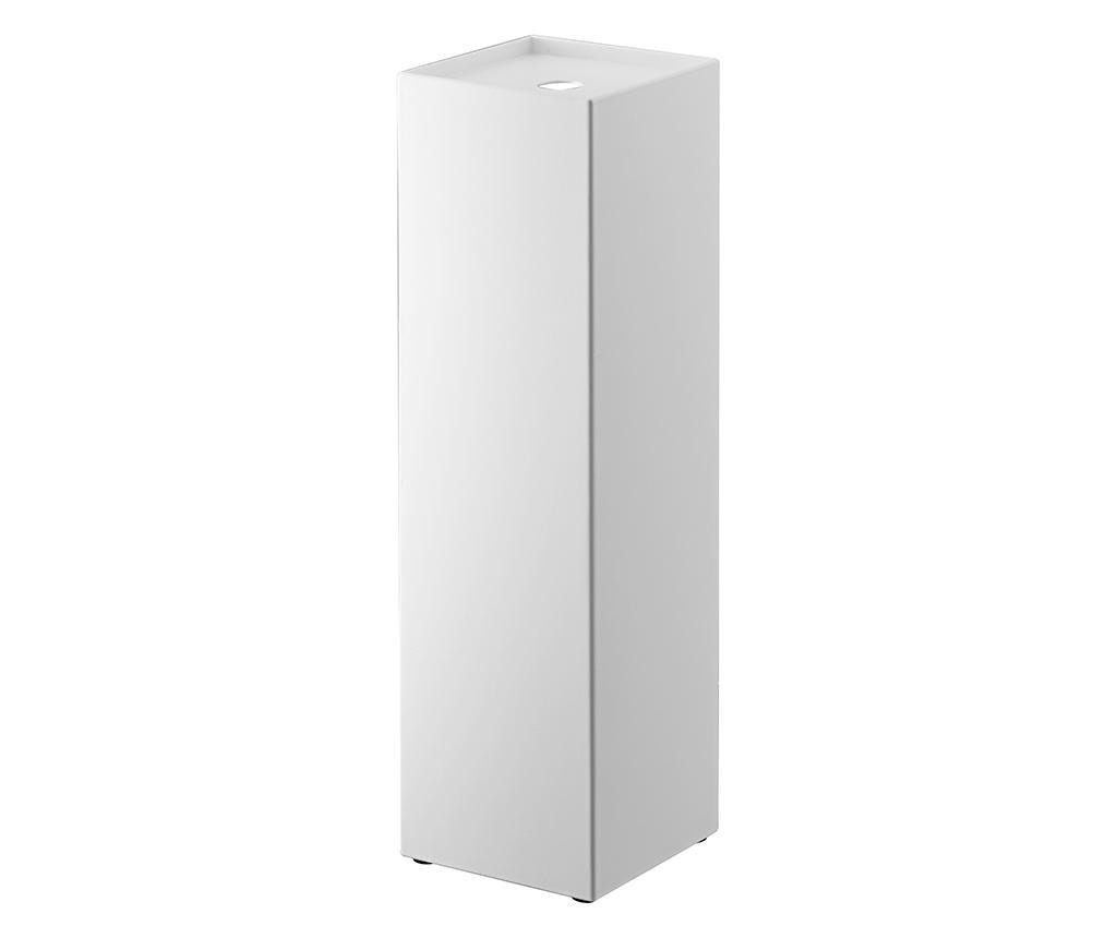 Jude White Tartó WC-papír tekercsek tárolására