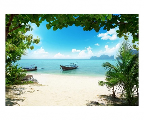 Tapet Phi Phi Island 254x366 cm