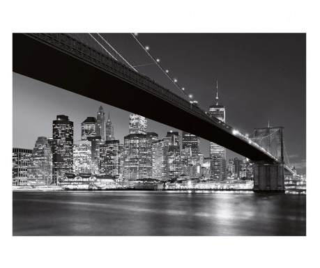Brooklyn Bridge Tapéta 254x366 cm