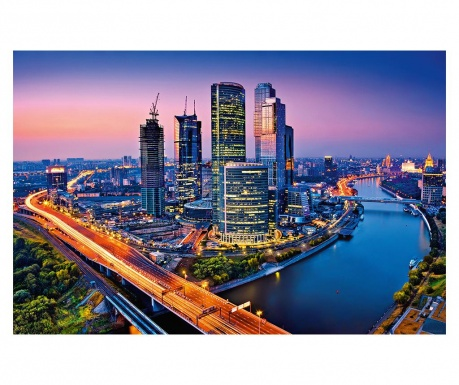 Тапет Moscow Twilight 115x175 см