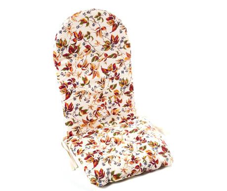 Poduszka na siedzisko i oparcie Autumn 50x115 cm