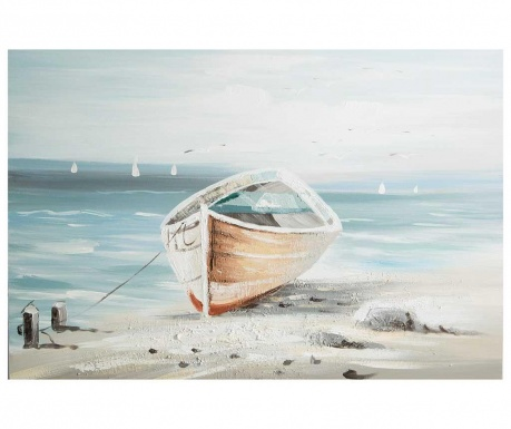 Obraz Rick 60x80 cm