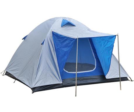 Триместна палатка Dome