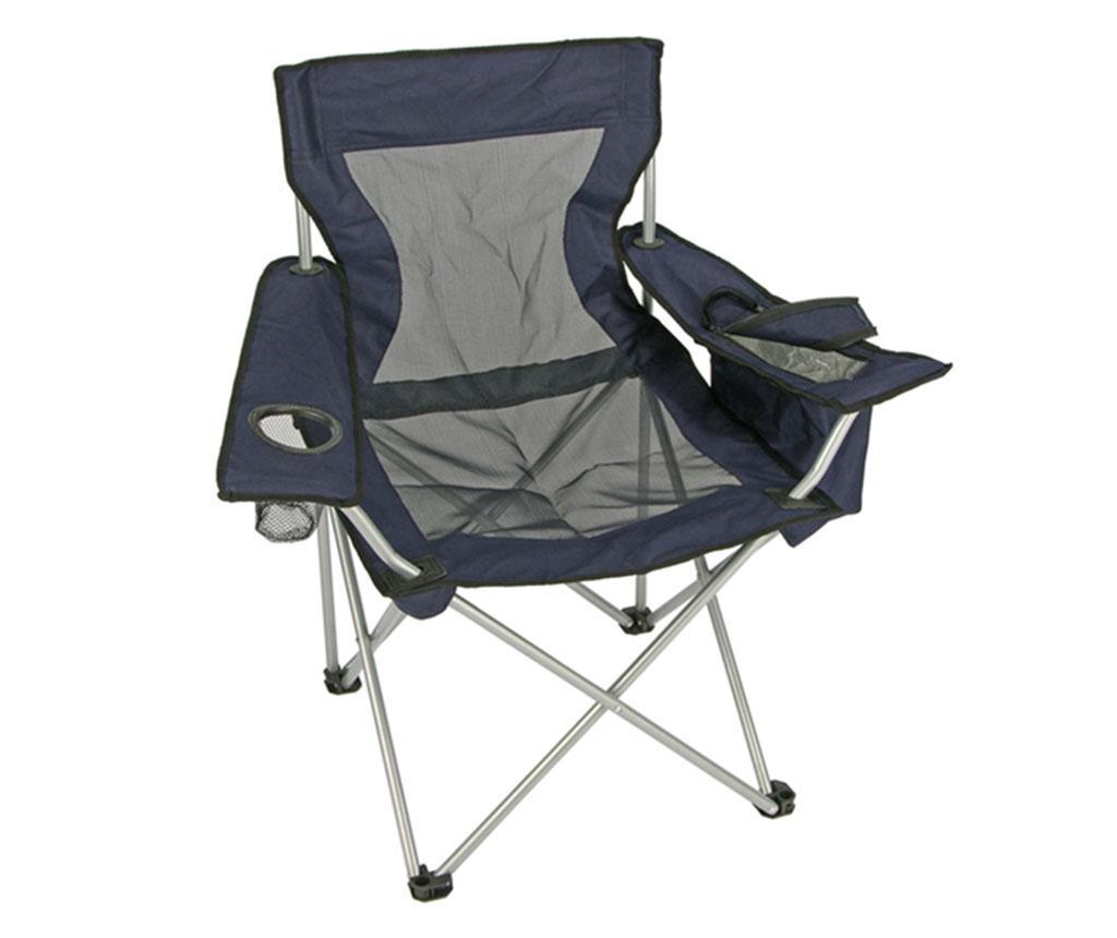 Sklopiva stolica za vanjski prostor Jessie Blue