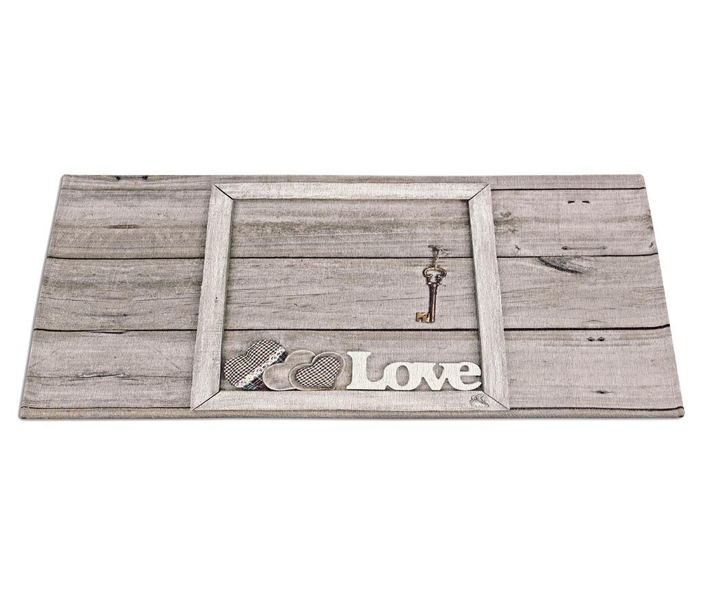 Keylove Szőnyeg 60x190 cm